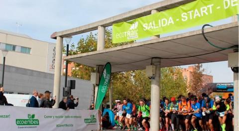 Ecoembes, colaborador medioambiental II EcoTrail España