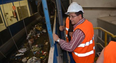 innovador proyecto Toledo permitirá duplicar reciclaje vidrio