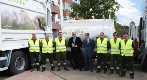 Ayuntamiento Puerto Lumbreras y ECOVIDRIO firmarán convenio colaboración