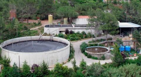 73% depuradoras españolas no dispone tratamiento eliminar nitratos ni fosfatos