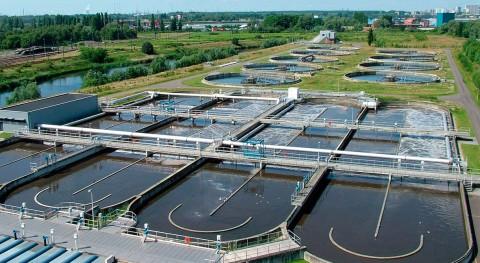 Canal Isabel II generará electricidad partir biogás liberado procesos depuración