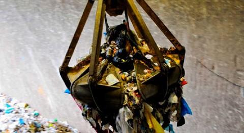 tasa reciclado Europa sube 28% al 30% 2015