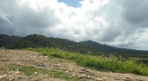 Emgrisa evaluará Compuestos Orgánicos Persistentes lugares contaminados Trinidad y Tobago