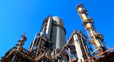 empresa Química Central México, multada gestión irregular residuos peligrosos