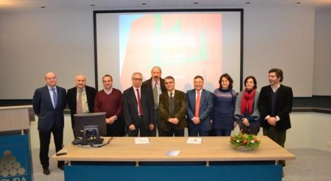 Enresa y COVRA firman acuerdo cooperación gestión residuos radiactivos