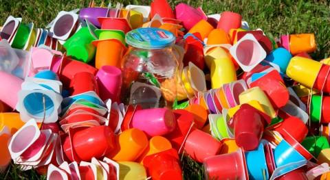 Reciclaje plásticos envases Reino Unido: Estado y perspectivas