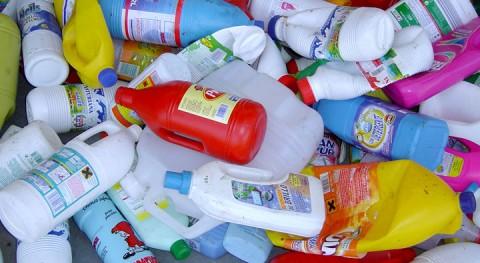 Granada promueve campaña mejorar uso contenedor amarillo