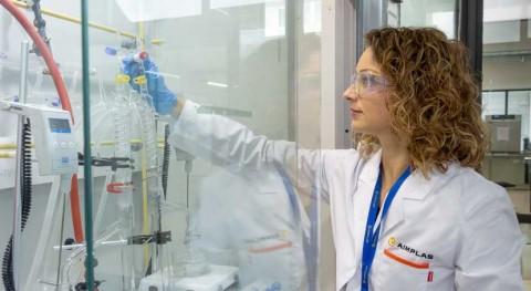 ENZPLAST, proyecto que busca plásticos más seguros y sostenibles medioambientalmente