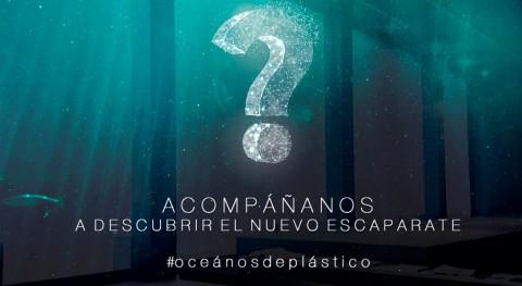 Sostenibilidad y concienciación ambiental, protagonistas escaparate Roca Madrid Gallery