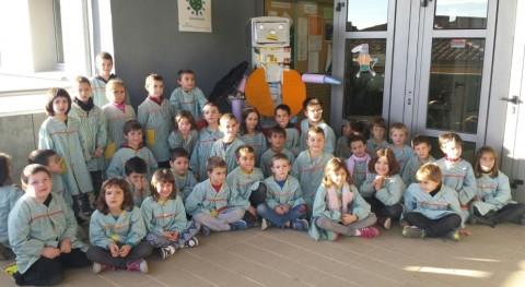 Tres proyectos catalanes, finalistas Premio Europeo Prevención Residuos