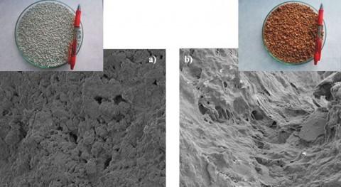 materiales coste, alternativa posible tratamiento aguas residuales