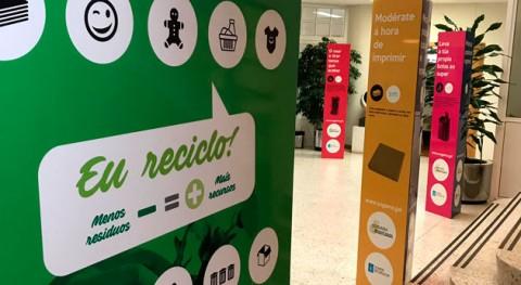 Cerceda instruye al vecindario reducción residuos apoyo Sogama