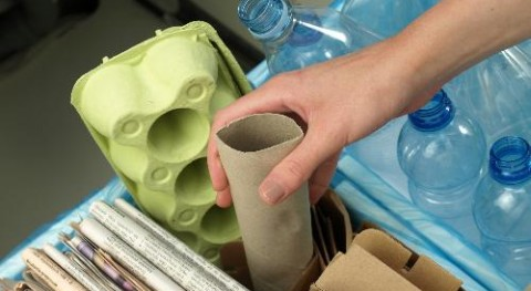 residuos 40 familias Vallès Occidental serán evaluados mejorar gestión