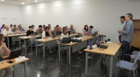 gestión y valorización residuos voluminosos, debate Valencia