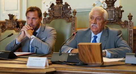 Expobiomasa 2017 reunirá Valladolid más 600 empresas 30 países
