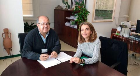 """Extremadura y Ecoembes impulsan reciclaje través """"Red Colegios EducaEnEco"""""""