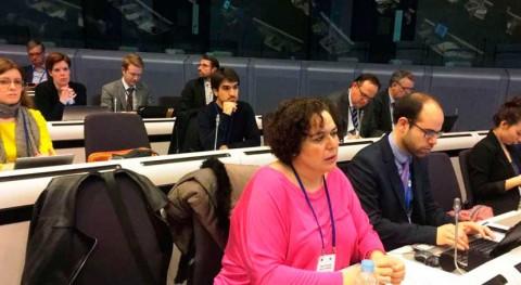 Extremadura participa conferencia economía circular Bruselas
