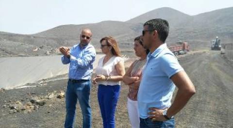 Canarias invierte 2,4 millones euros adaptar Hierro ley europea residuos