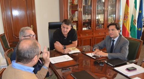 Diputación Málaga aumentará red recogida residuos Nerja