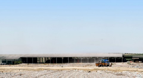 FCC gestionará servicio Centro Medioambiental Montalbán