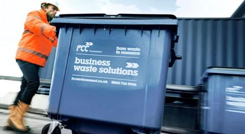 FCC se adjudica dos contratos gestión residuos Reino Unido y República Checa