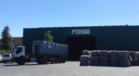 FCC Medio Ambiente se adjudica gestión planta envases ligeros Pinto
