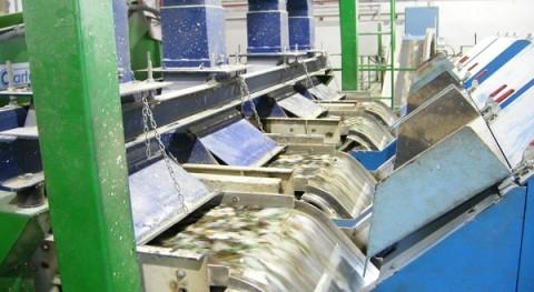 FCC se adjudica gestión residuos envases vidrio 9,25 millones euros Aragón
