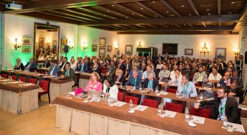 """Ion Olaeta: """" ecodiseño es clave fabricar productos que puedan reciclarse al 100%"""""""