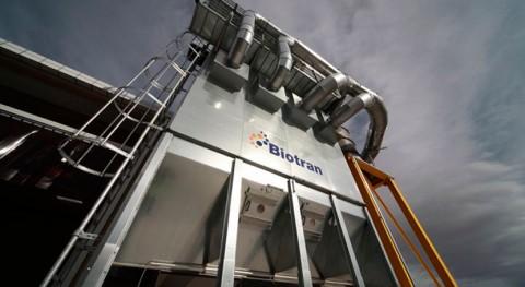 Ferrovial Servicios adquiere Biotran reforzar negocio residuos industriales