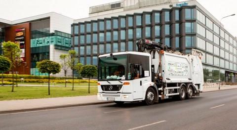 Ferrovial potencia presencia servicios urbanos Polonia