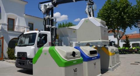 nueva planta reciclaje envases Legazpi tratará 25.000 toneladas envases