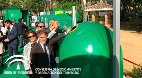 José Fiscal subraya importancia reciclaje lucha cambio climático