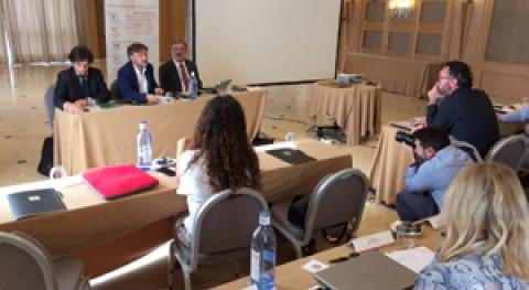 Andalucía apuesta sensibilización avanzar recogida y reciclado RAEE