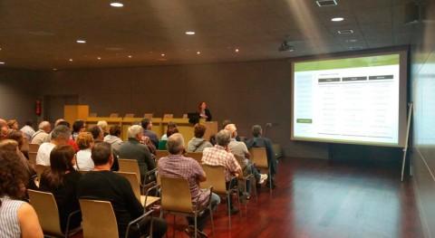 Sogama imparte Vilagarcía Arousa nuevo curso formación compostaje doméstico