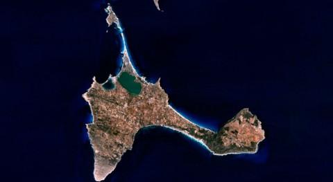 marcha redacción plan director sectorial residuos Formentera