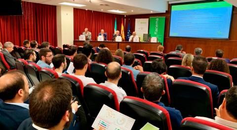 industria cementera española recicla anualmente 2,2 millones toneladas residuos