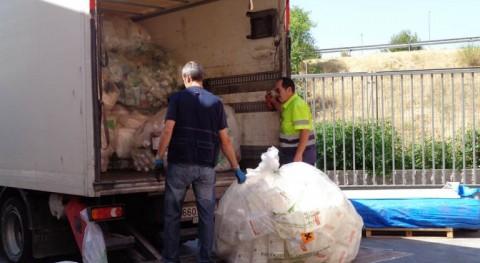 Sigfito convoca este mes procesos contratación gestores residuos