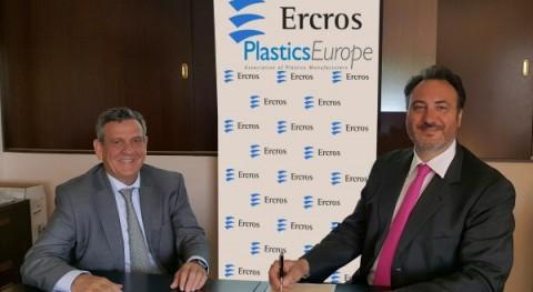 Ercros se compromete minimizar impacto residuos plásticos fábricas