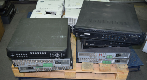 Inacap realiza primera entrega residuos electrónicos Chilenter