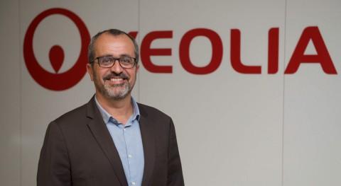 Franck Arlen, nuevo consejero delegado Veolia España