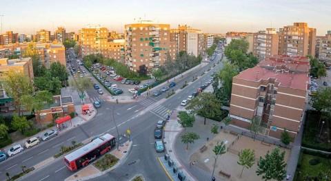 delegación turca visita Fuenlabrada conocer gestión pilas usadas ciudad