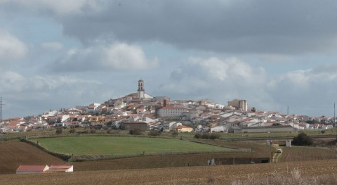 Andalucía licita construcción punto limpio recogida residuos Fuente Obejuna