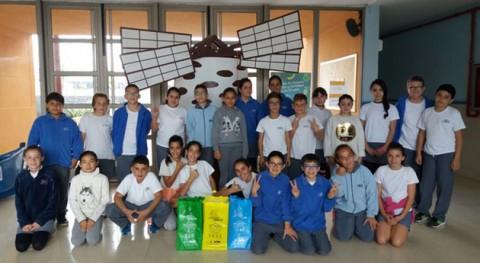 programa Fuerteventura Recicla registra 2.000 participantes dos meses ejecución