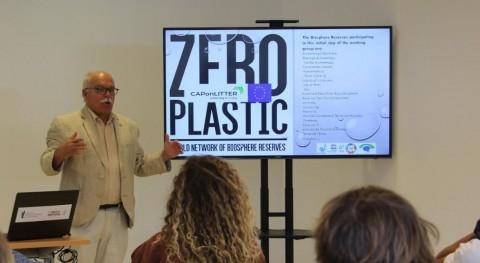 Fuerteventura contará directiva insular eliminar residuos plásticos