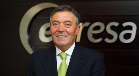 Francisco Gil-Ortega nuevo presidente ENRESA