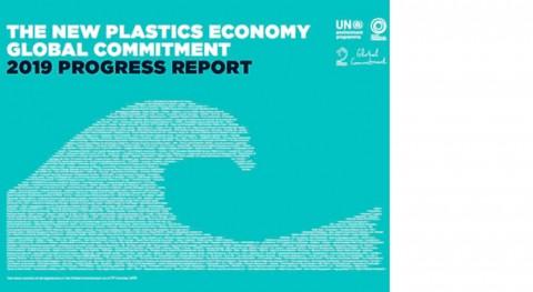 Fundación Ellen Mac Arthur destaca iniciativas Cataluña reducción plástico