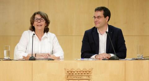 Madrid se propone duplicar limpieza viaria calles principales