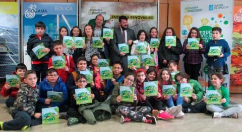 Galicia crece sexto año consecutivo reciclado vidrio