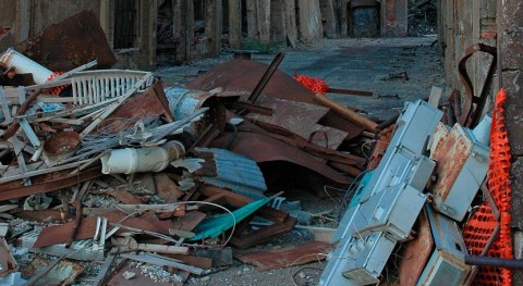 modelo gallego gestión residuos, ejemplo Macedonia