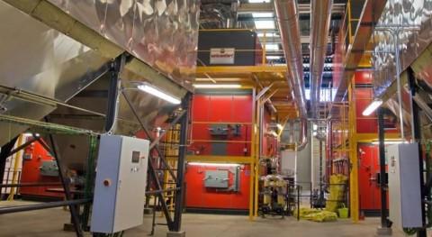 20% instaladores gallegos ya operan sistemas calefacción biomasa